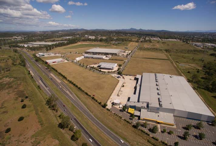 CITISWICH BUSINESS PARK, Lot 5-22, 1 Hawkins Cresent, Bundamba, Qld 4304