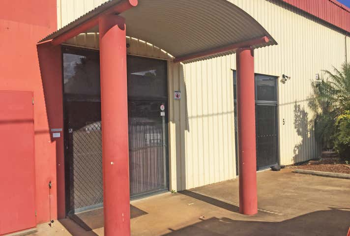 Shed 4, 12 Brook Street, North Toowoomba, Qld 4350