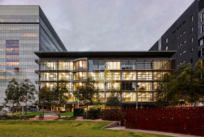 325-326, 838 Collins Street Docklands VIC 3008 - Image 1