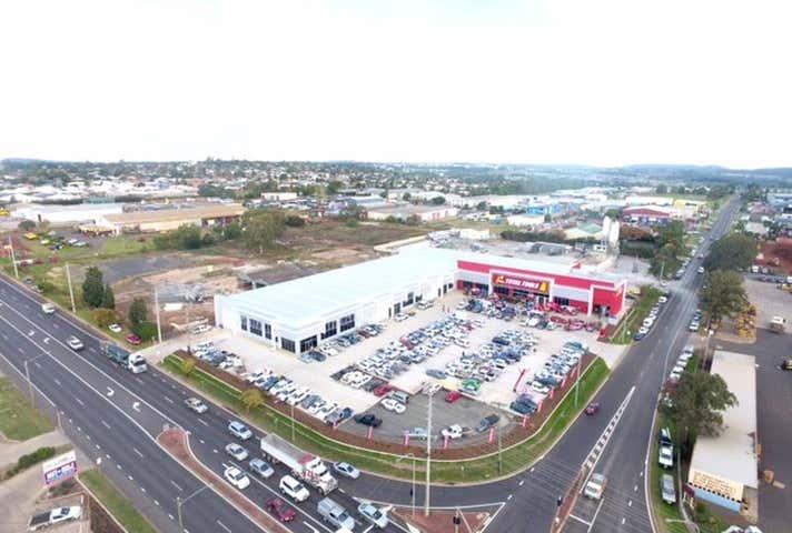 Drive Thru, 234 McDougall Street Glenvale QLD 4350 - Image 1