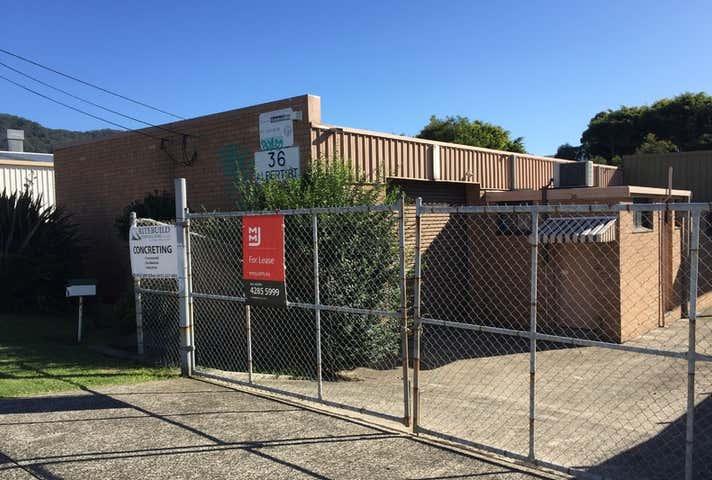 2/36 Albert Street Corrimal NSW 2518 - Image 1
