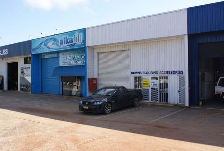 Unit 5, 56 Mort Street North Toowoomba QLD 4350 - Image 1