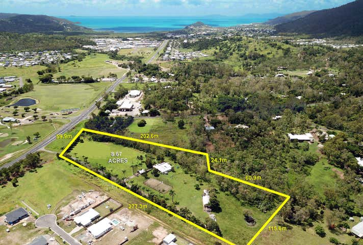 1632 Shute Harbour Road Cannon Valley QLD 4800 - Image 1