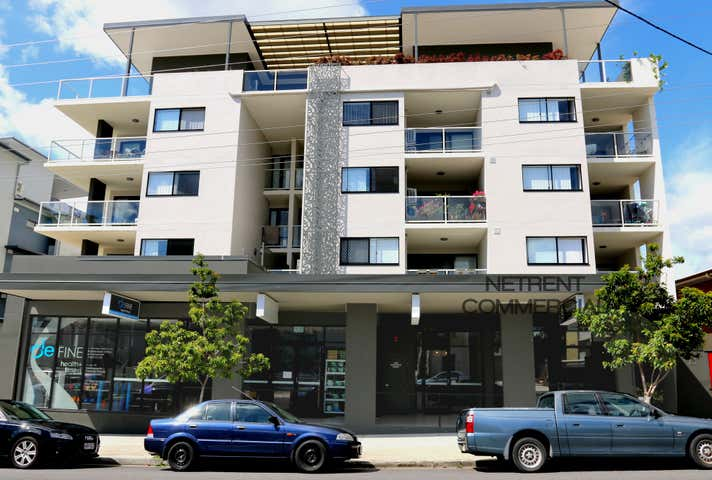 Lumiere, 11ab, 13 Norman Street Wooloowin QLD 4030 - Image 1
