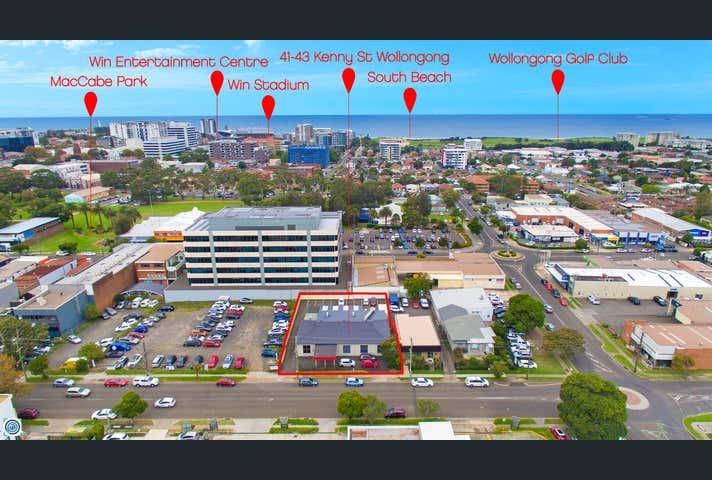 41-43 Kenny Street Wollongong NSW 2500 - Image 1