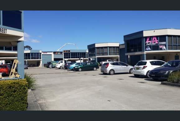 D3, 27-29 FARIOLA STREET, Silverwater, NSW 2128