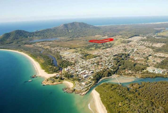 Lot 36 Belle O'Connor Street South West Rocks NSW 2431 - Image 1