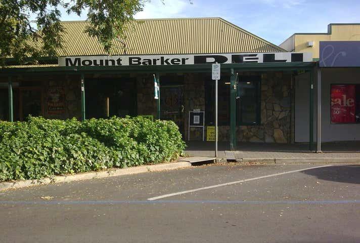 Shop 1/ 15 Gawler Street Mount Barker SA 5251 - Image 1
