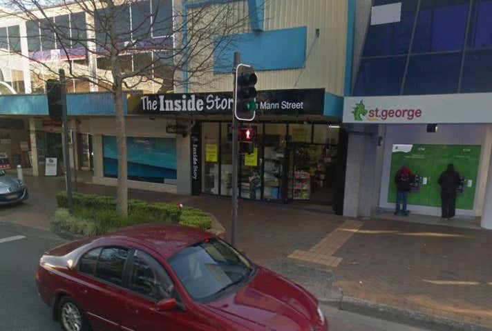 136 Mann Street, Gosford, NSW 2250