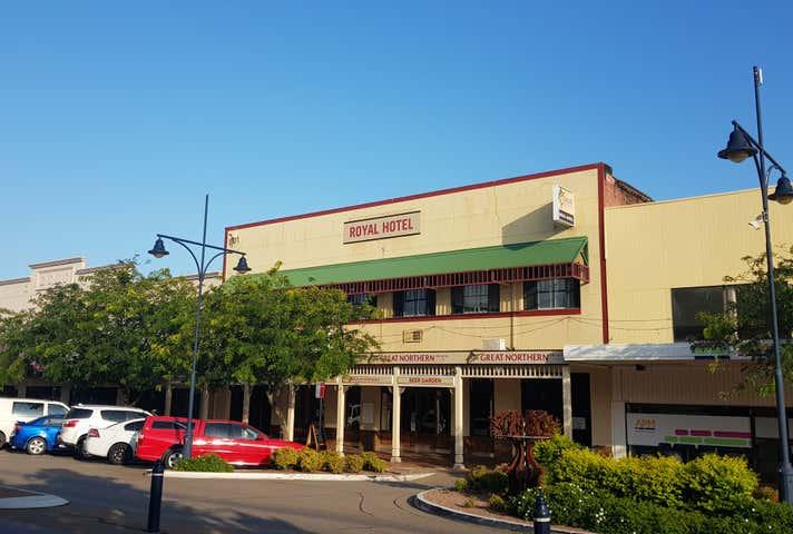 Royal Hotel, 202 Victoria Street Taree NSW 2430 - Image 1