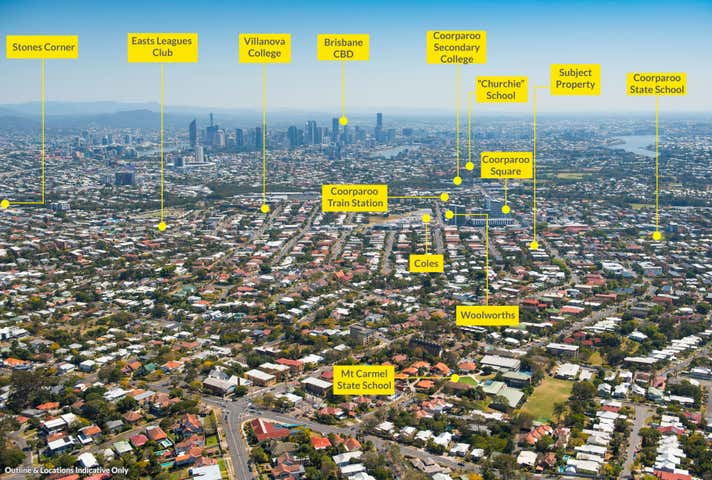 227 Cavendish Road Coorparoo QLD 4151 - Image 1