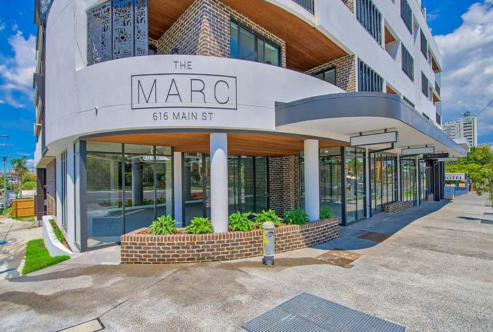 104 / 616 Main street, Kangaroo Point, Qld 4169