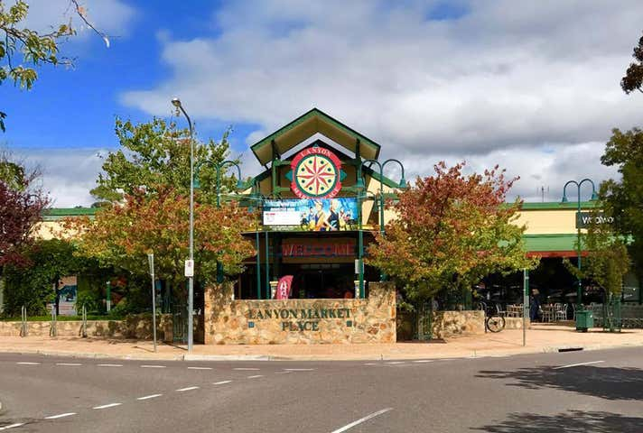 Lanyon Marketplace Shopping Centre, Shop 9, 4 Sidney Nolan Drive Conder ACT 2906 - Image 1