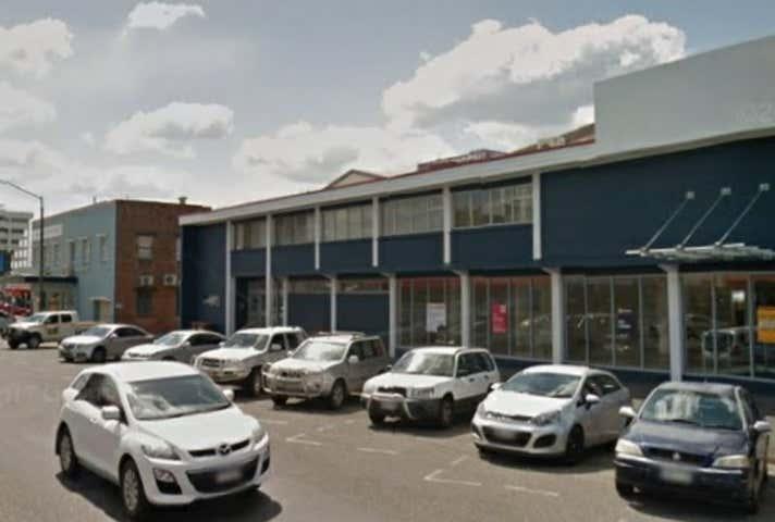 Unit C, 155 Alma Street Rockhampton City QLD 4700 - Image 1