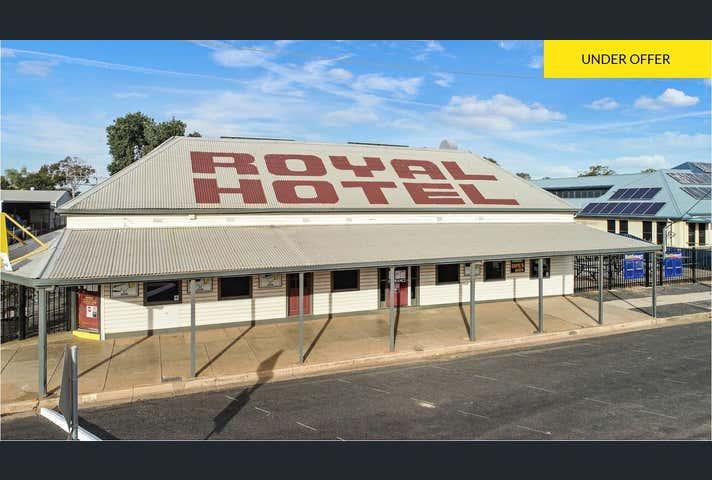 123 Dandaloo Street Narromine NSW 2821 - Image 1