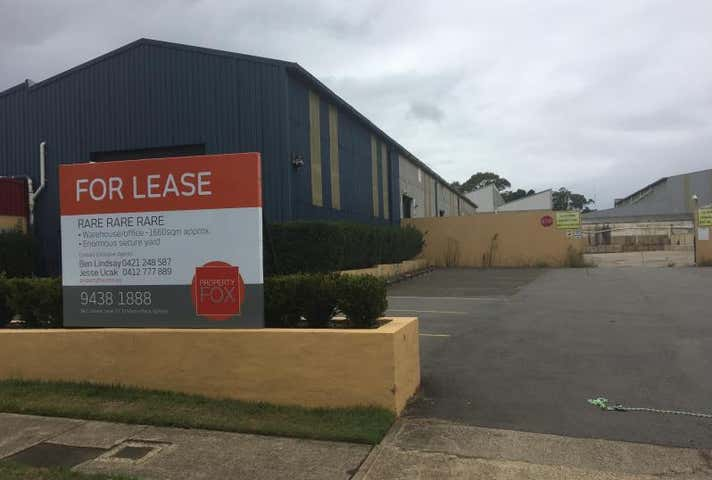55 Vore St Silverwater NSW 2128 - Image 1