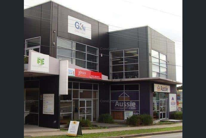 Level 1 Suite 7, 403 Hume Highway Liverpool NSW 2170 - Image 1
