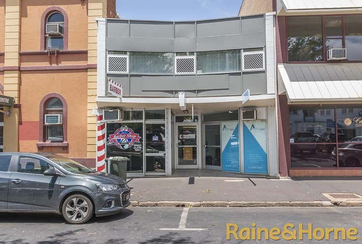 Suite 4, 29 Church Street Dubbo NSW 2830 - Image 1