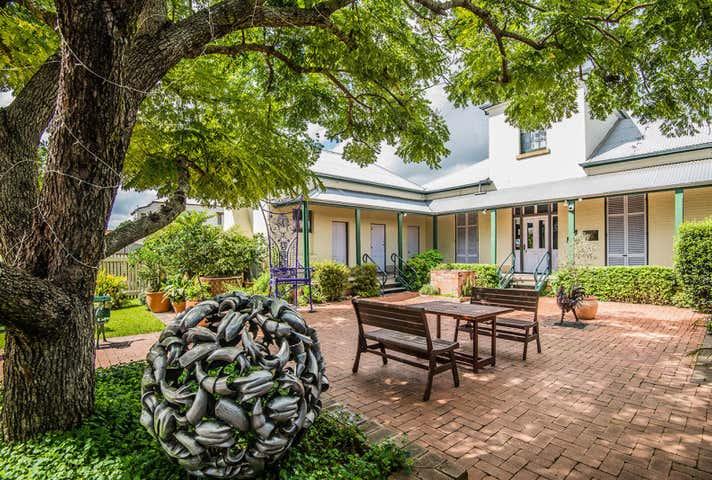 Grafton Regional Gallery Cafe, 158 Fitzroy Street Grafton NSW 2460 - Image 1