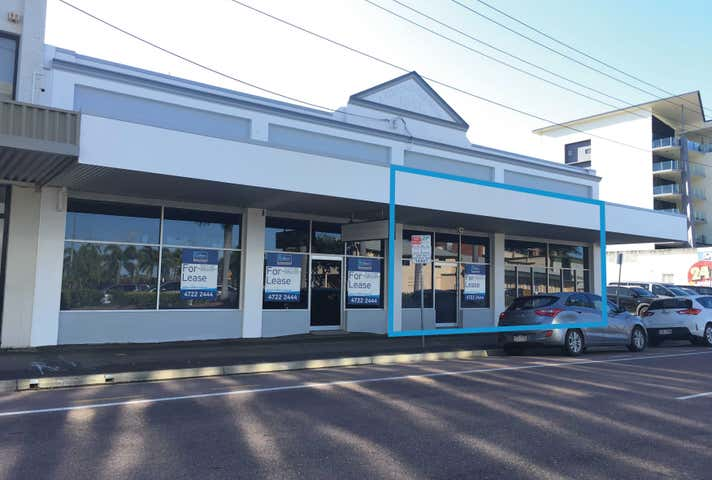 551-557 Flinders Street Townsville City QLD 4810 - Image 1