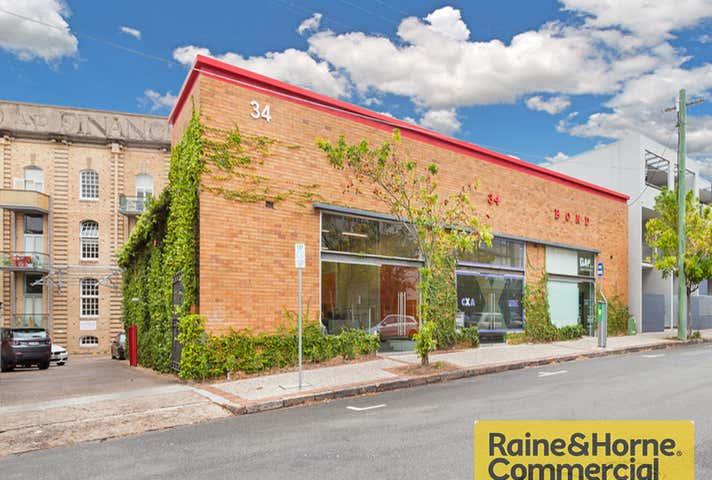 2/34 Florence Street Newstead QLD 4006 - Image 1