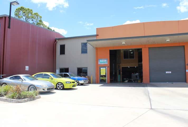 Unit 3 / 9-15 Yarra Lane Rockville QLD 4350 - Image 1