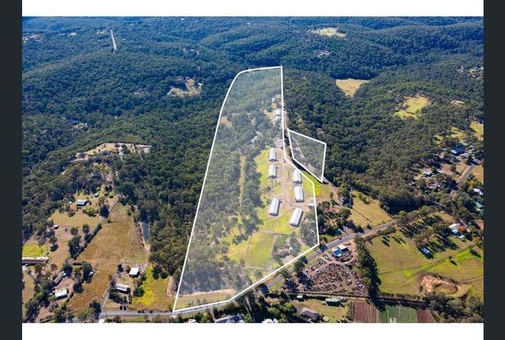 811 East Kurrajong Road East Kurrajong NSW 2758 - Image 1