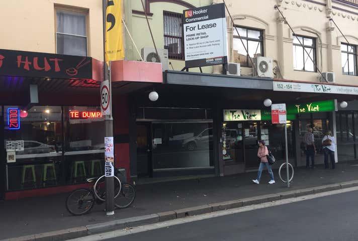 Shop, 150 King Street Newtown NSW 2042 - Image 1