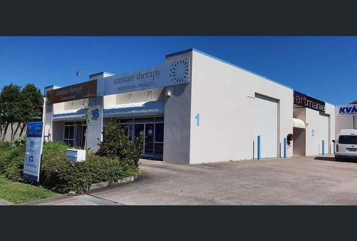 1/16 Technology Drive Warana QLD 4575 - Image 1