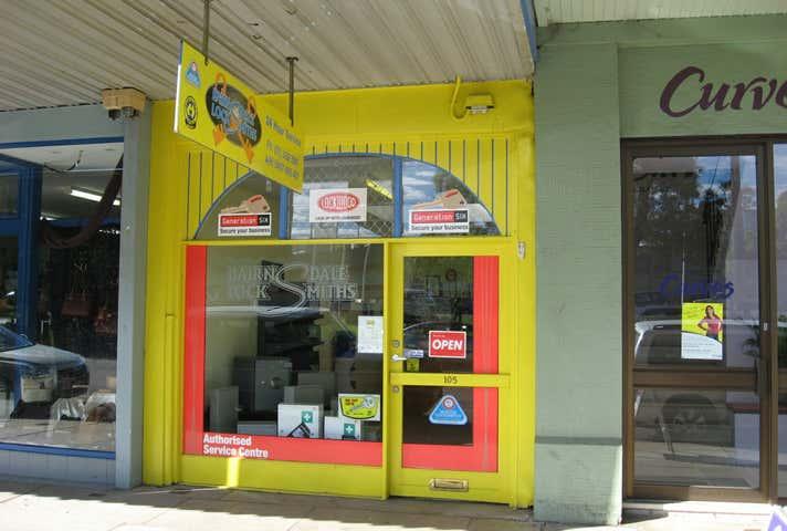 105 Main Street Bairnsdale VIC 3875 - Image 1