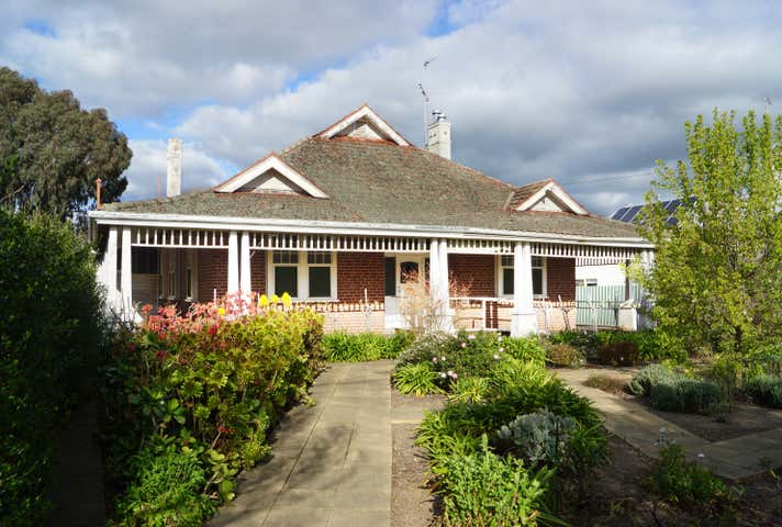 McPherson House Medical Centre, 45 McPherson Street, Horsham, Vic 3400