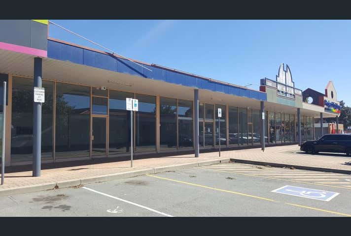 Tuggeranong Square, 3-5, 310 Anketell Street Greenway ACT 2900 - Image 1