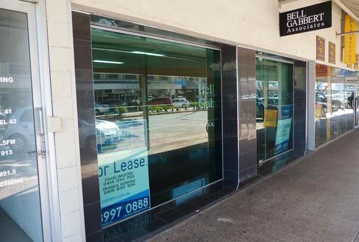 1/21 Cavenagh Street, Darwin City, NT 0800