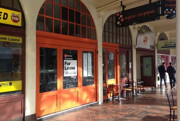 Shop 2, 100 Alinga Street City ACT 2601 - Image 1