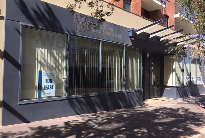 Ground Floor, 4 Ravenshaw Street Newcastle West NSW 2302 - Image 1