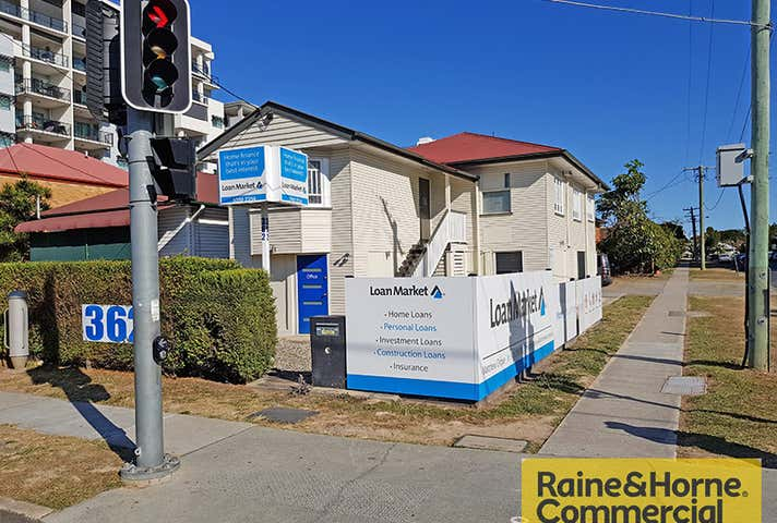 2/362 Hamilton Road Chermside QLD 4032 - Image 1