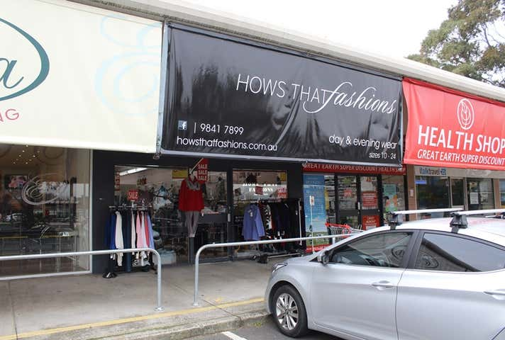 Shop 47 Tunstall Square Shopping Centre Doncaster East VIC 3109 - Image 1