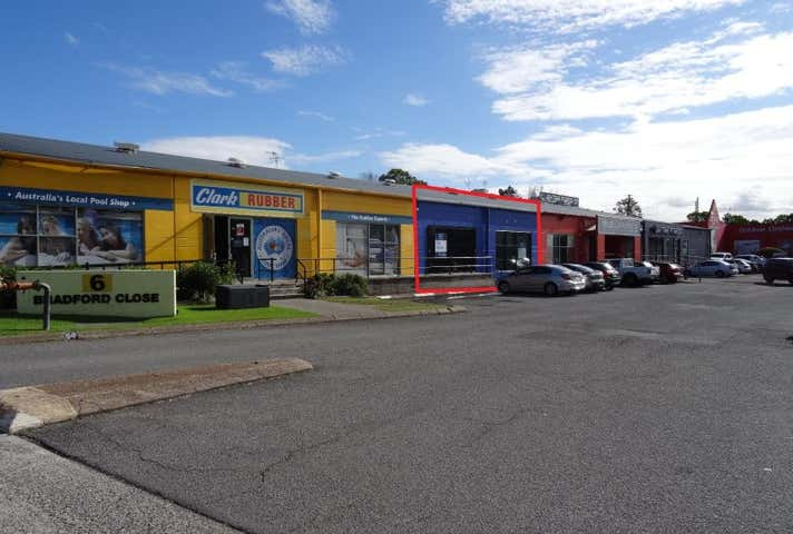 Unit 2, 6 Bradford Close Kotara NSW 2289 - Image 1