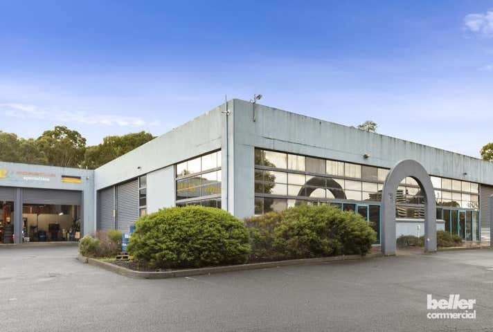 Warehouse, Factory & Industrial Property For Lease in Warrandyte
