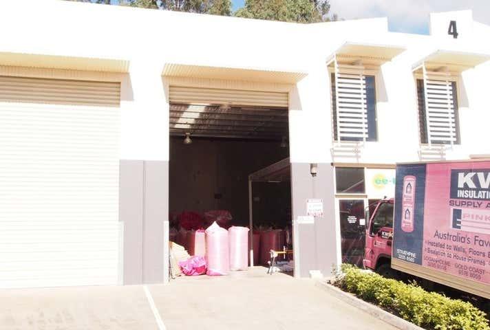 4/15 CORPORATE PL Hillcrest QLD 4118 - Image 1