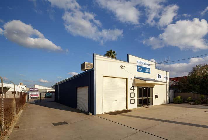400 Griffith Rd Lavington NSW 2641 - Image 1