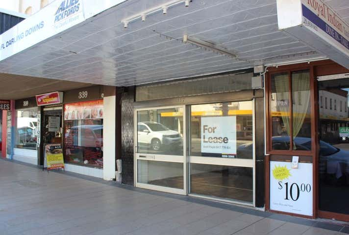 337 Ruthven Street Toowoomba City QLD 4350 - Image 1