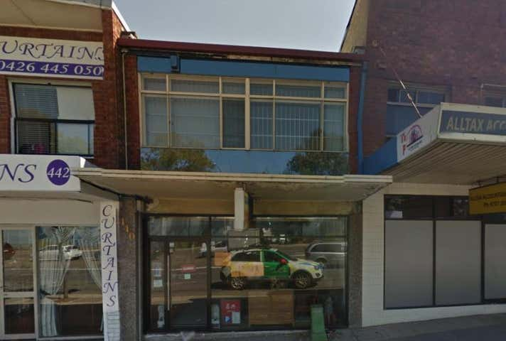 Shop, 440 Hume Highway Yagoona NSW 2199 - Image 1