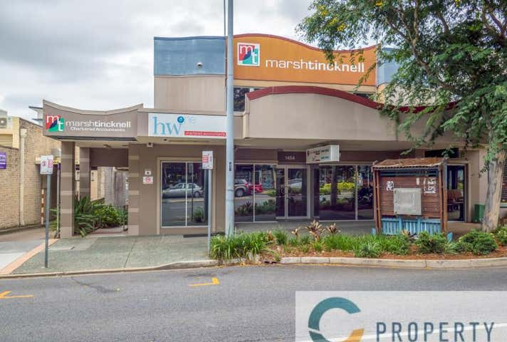 1454 Logan Road, Mount Gravatt, Qld 4122