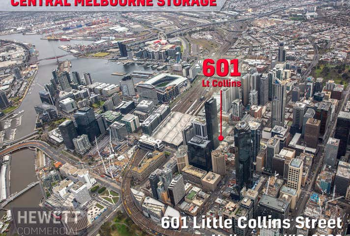 F28, 601 Little Collins Street Melbourne VIC 3000 - Image 1