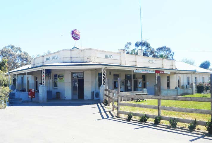 Rand NSW 2642 - Image 1