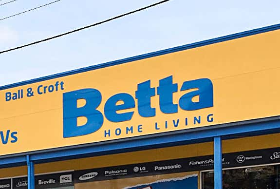 Betta Electrical , 45 Corangamite Street Colac VIC 3250 - Image 1