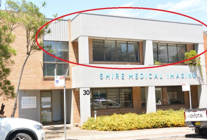 1st Floor, 30 Gibbs Street, Miranda, NSW 2228