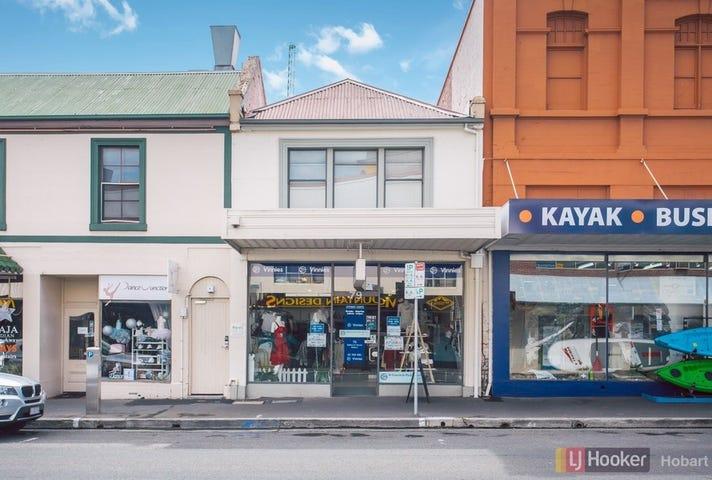 79 Bathurst Street, Hobart, Tas 7000