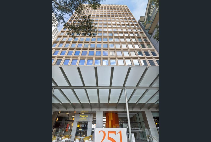 Offices property for lease in perth wa 6000 pg 13 for 251 st georges terrace perth